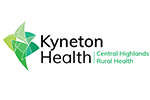 Kyneton District Health Logo