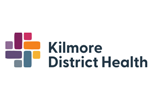 The Kilmore District Health Logo