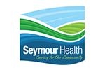 The Seymor Health Logo